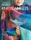 Timeless Noro - Knit blankets thumbnail