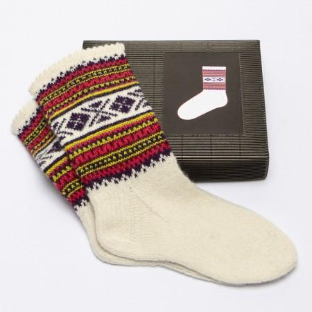 Latviske sokker