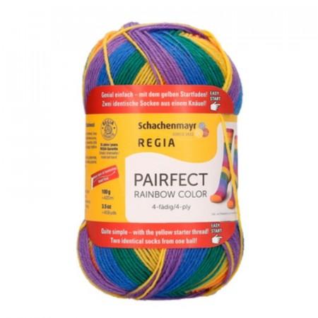 Regia Pairfect Rainbow 4-tr