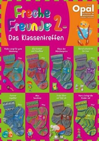 Freche Freunde 2