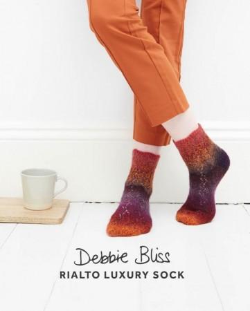 Rialto luxury sock