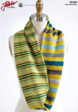 Rings of rings cowl
