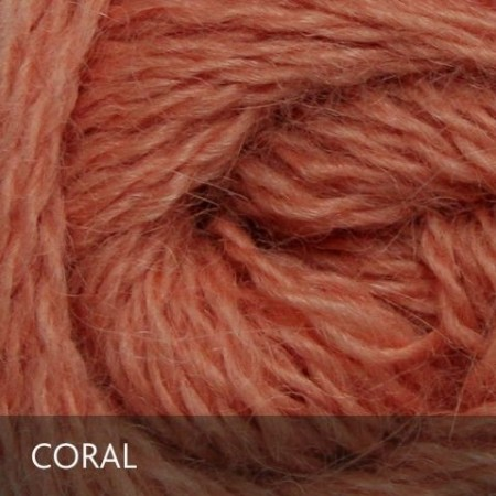 Superfine Coral