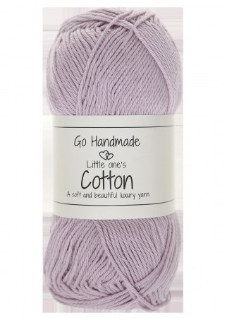 Cotton - Lavender