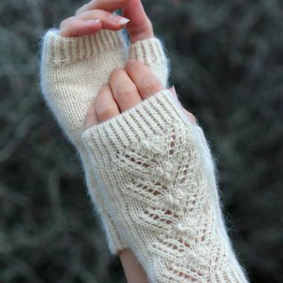 January mitts